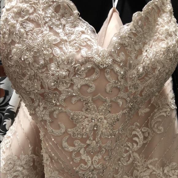 Essense Of Australia Dresses Brand New Plus Size Wedding Dress